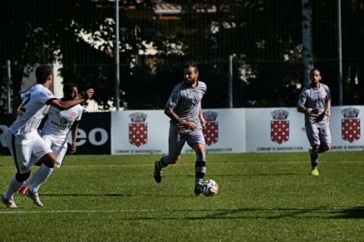 Alessandria-Eintracht Francoforte (2)