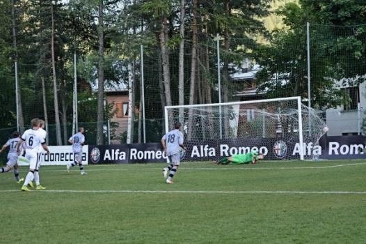 Alessandria-Eintracht Francoforte (4)