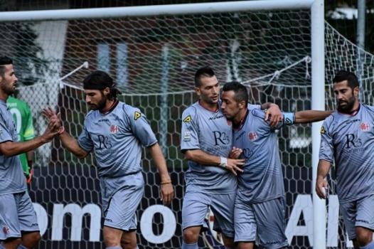 Alessandria-Eintracht Francoforte (5)