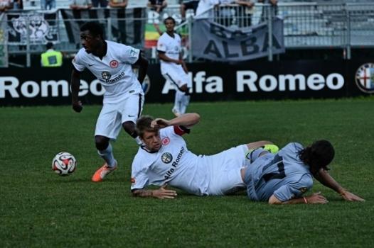 Alessandria-Eintracht Francoforte (6)
