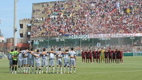 Play off Salernitana-Alessandria