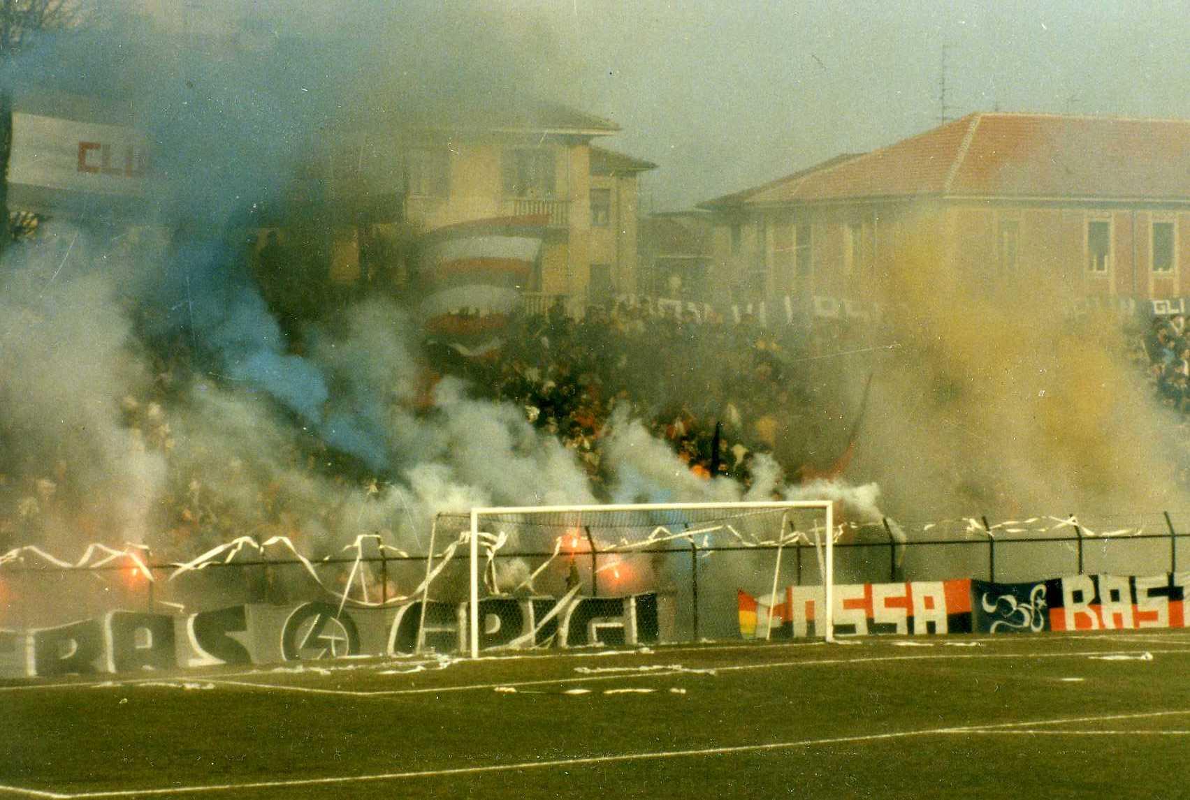 Ultras Grigi AL-SPEZIA
