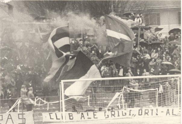 Ultras Grigi