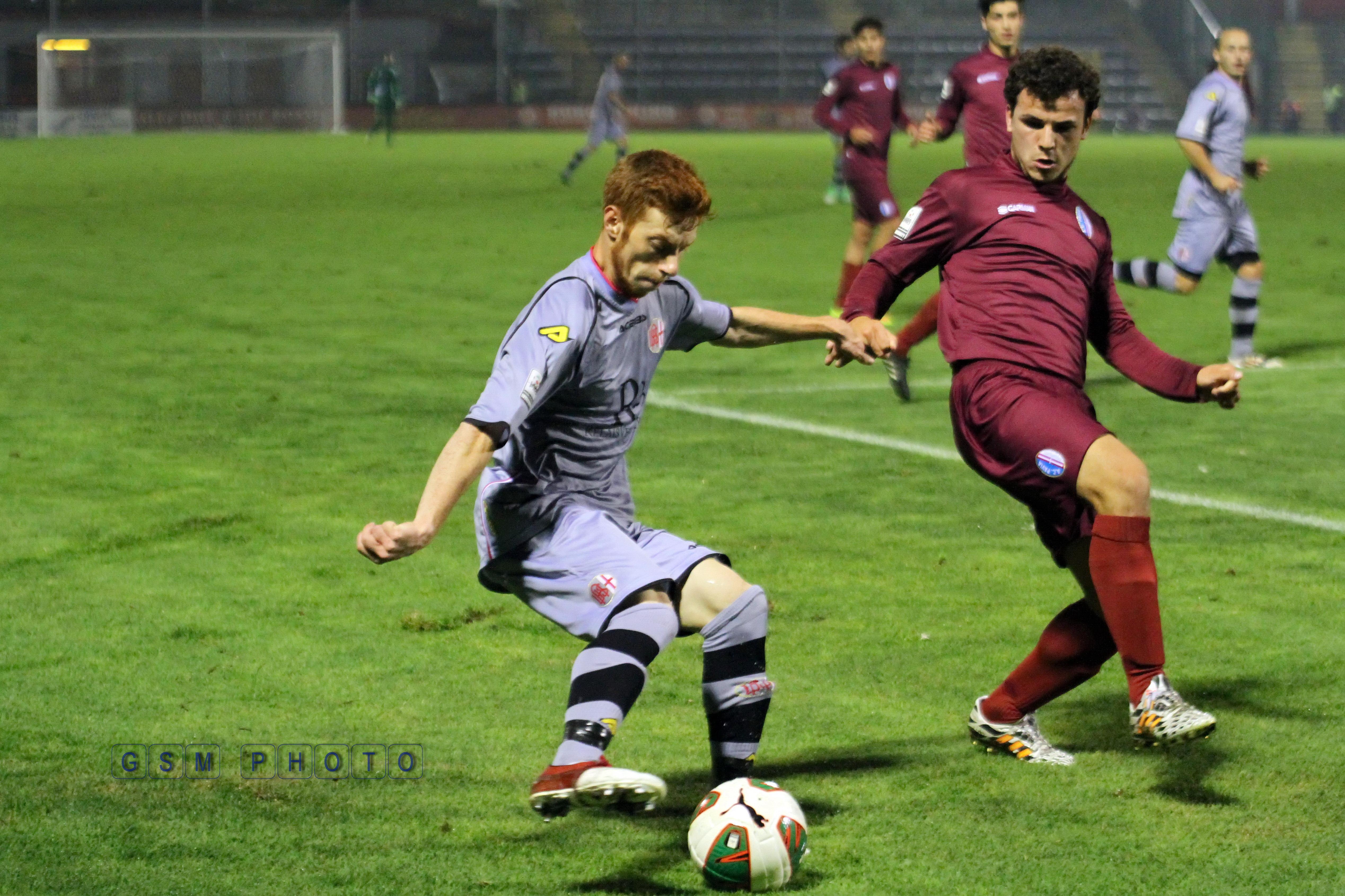 Alessandria-Pavia Coppa Italia_29_10_2014 (11)