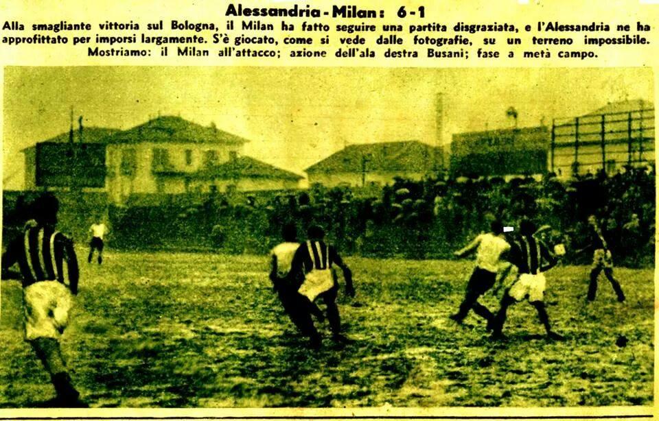 Alessandria-Milan