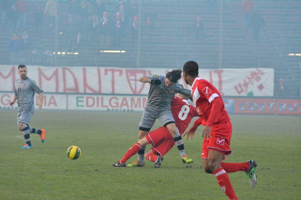Risultati immagini per mantova - alessandria 2015 calcio