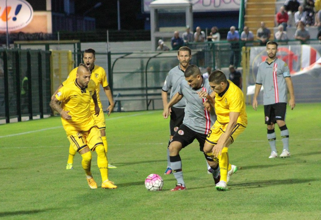 Alessandria-Juve Stabia_TimCup_15_08_2015 (15)