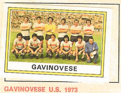 Gavinovese