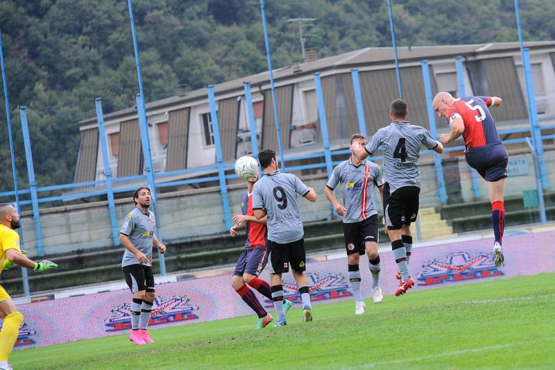 Lumezzane-Alessandria 2-0_27_09_2015