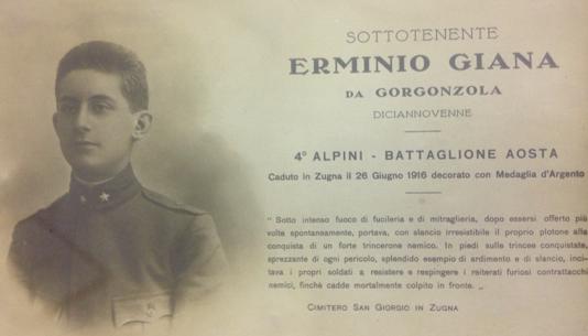 Erminio Giana
