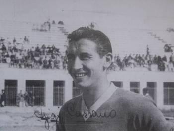 Gigi Cassano