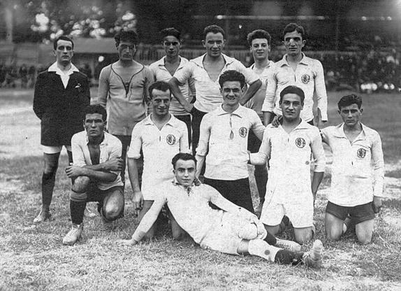 Grigi e prima partita contro lo Spezia