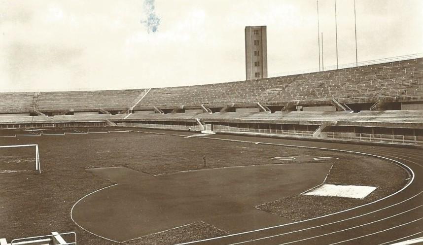 Stadio Mussolini