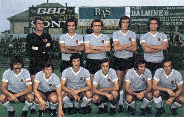 Grigi 1974-75