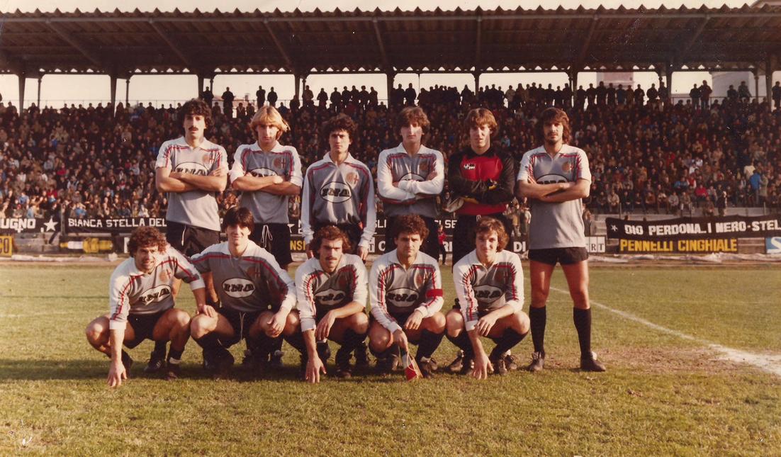Grigi 1982-83