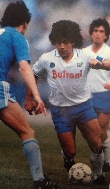 Maglia Maradona (1)