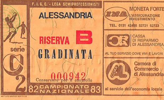 biglietto alessandria-montecatini