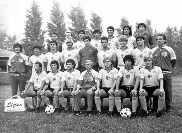 1984-85 con Mari