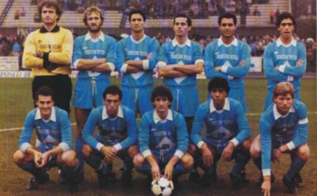 Prato 1984-85