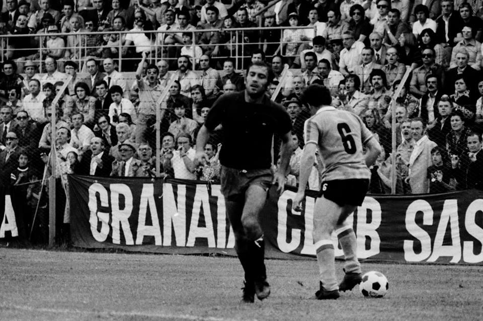 Anno 1974-75 Reggiana -Alessandria (1)