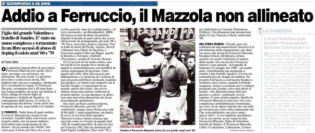 Ferruccio Mazzola (8)