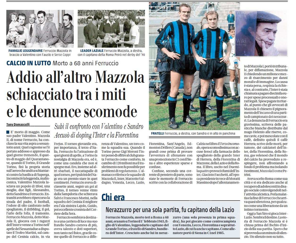 Ferruccio Mazzola (9)