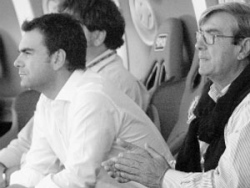 Presidenti dei grigi (4)