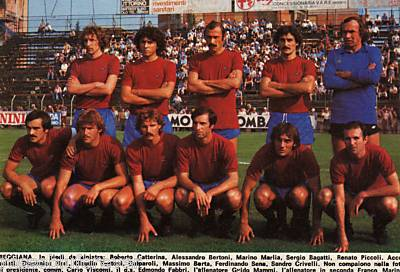 Reggiana 1978-79