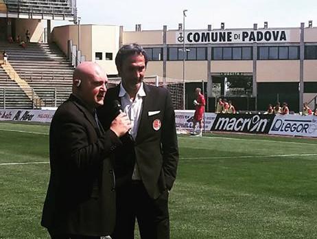 Gregucci a Padova