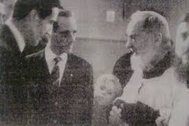 Herrera e Padre Pio