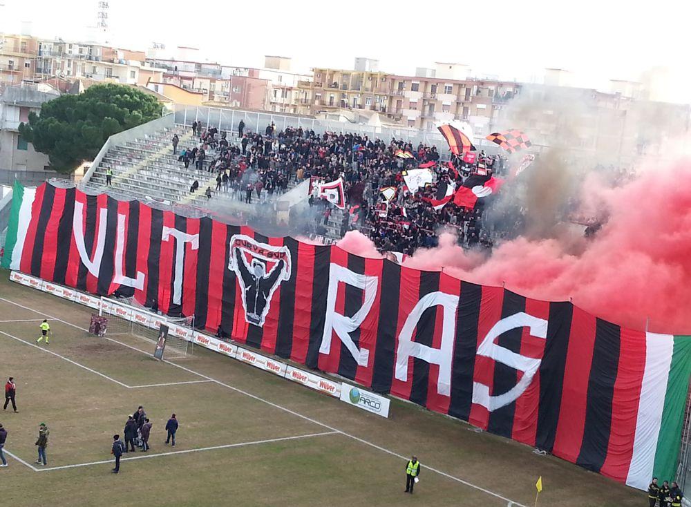 Ultras Foggia (2)