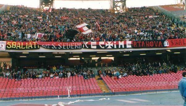 Ultras Foggia (4)