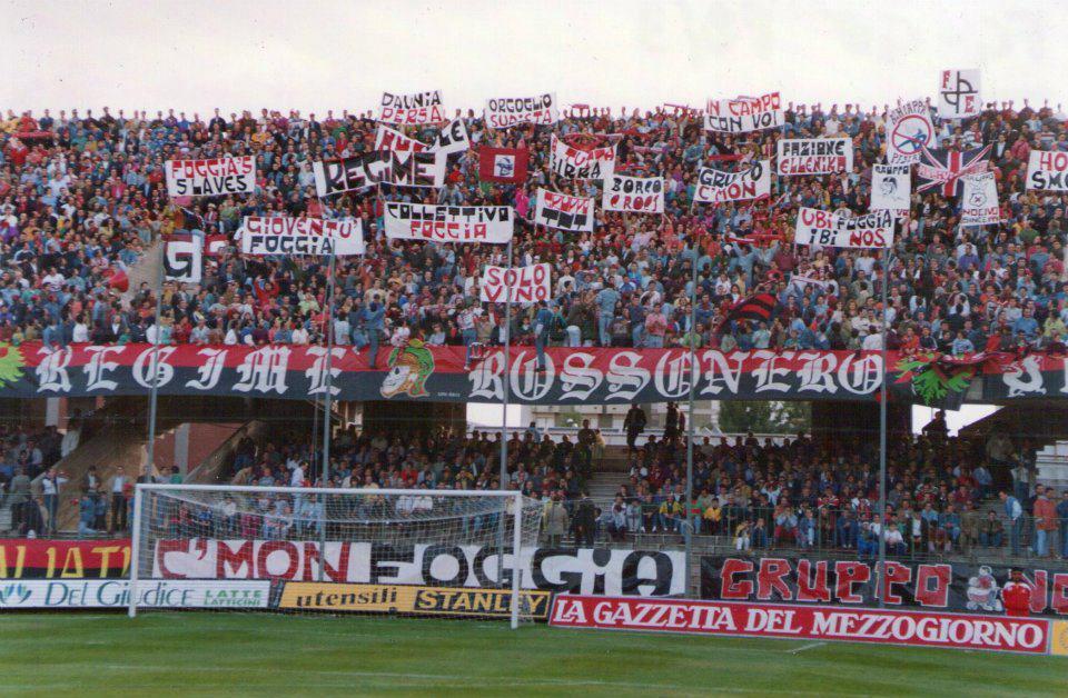Ultras Foggia (5)