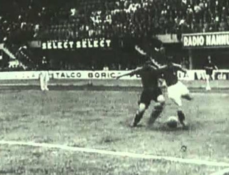 ItaliaSpagna 1-1