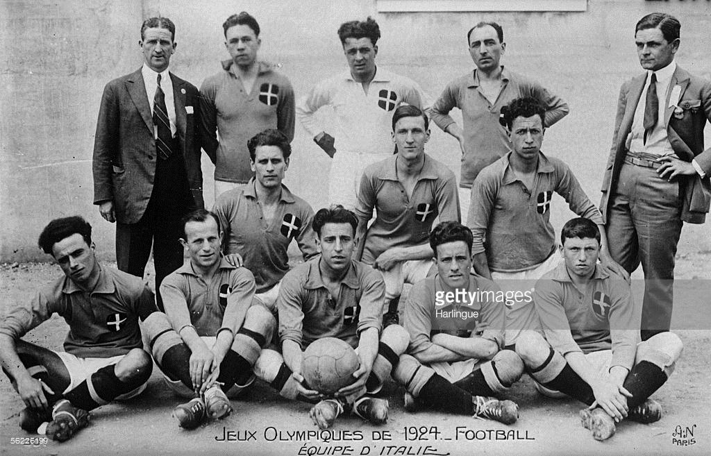 Olimpiadi 1924