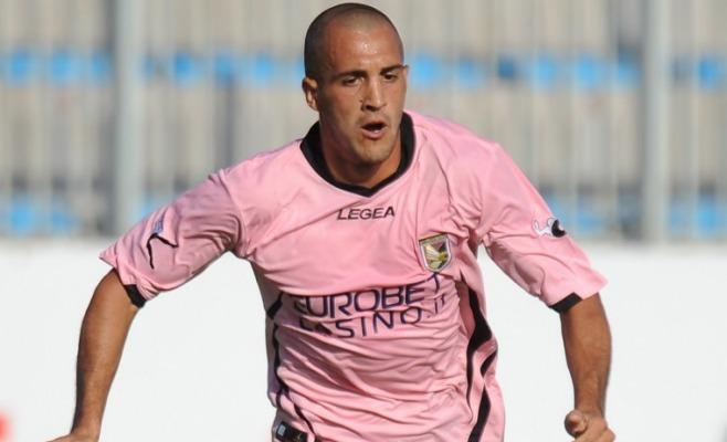 Gonzalez Palermo