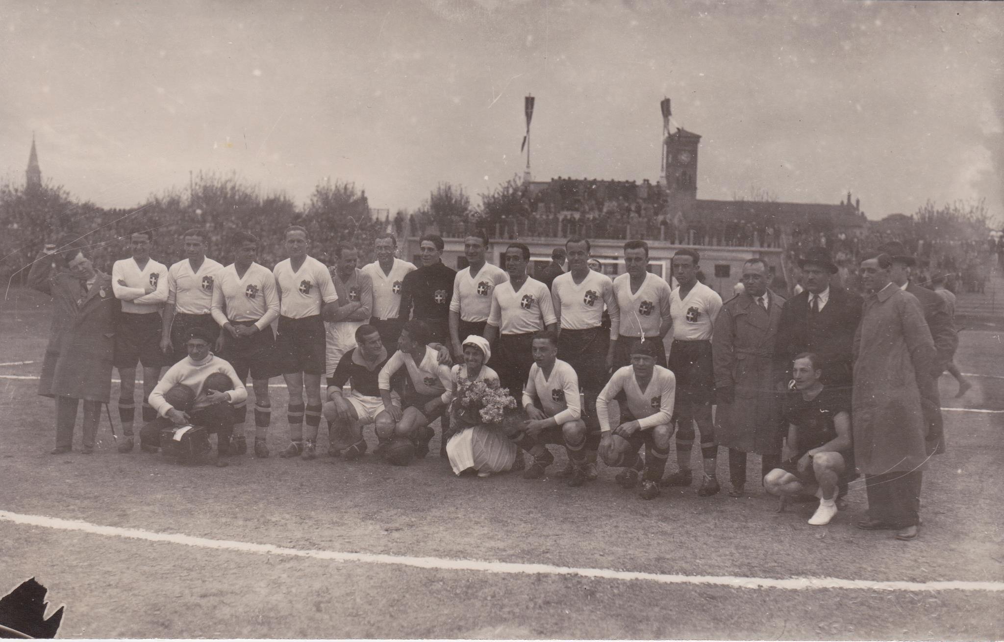 Italia B-Francia Alessandria