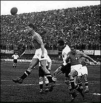 Rava contro la Germania a Firenze