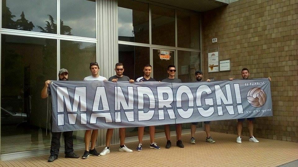I Mandrogni (1)