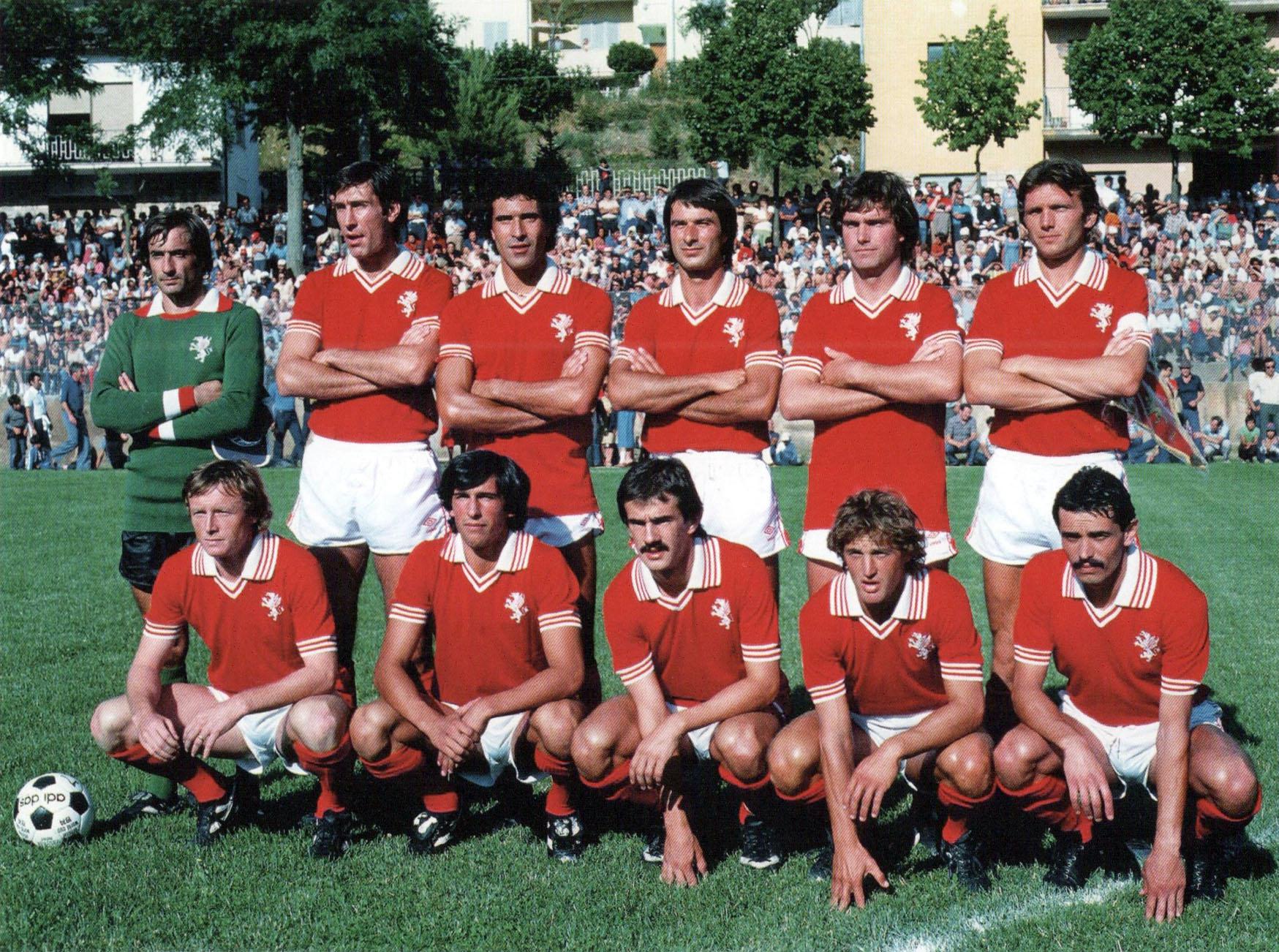 quel perugia prima squadra italiana a chiudere imbattuta On prima squadra di calcio italiana