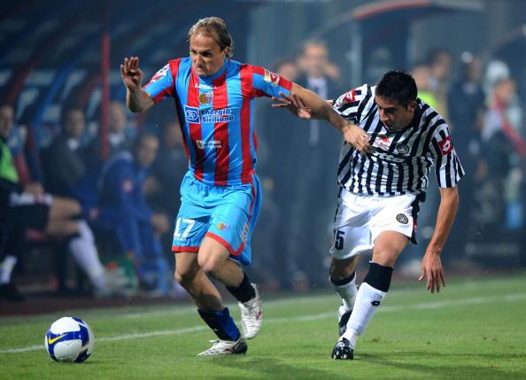 Serie A - Catania Calcio v Udinese Calcio
