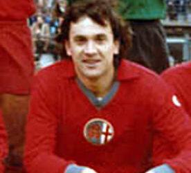 Cavagnetto, il super bomber che vestì anche la maglia grigia