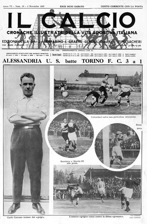 le side contro il Torino (2)