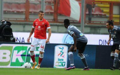 Gli highlights di Perugia Alessandria