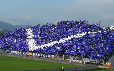 I prossimi avversari: i tifosi del Brescia