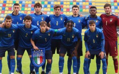 L'Alessandria in Nazionale Under 20: Italia-Portogallo 1-1