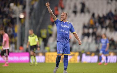 Alessandria-Frosinone è anche la partrita di Blanchard. L'uomo dello Juventus Stadium